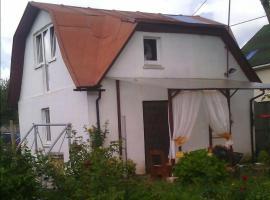 Дом на Вишневой
