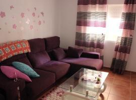 Уютная квартира в Аликанте, Alicante