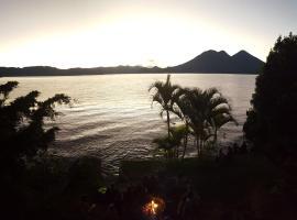 Tribal Village Atitlan