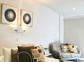 Sandy Bay Studio Apartment