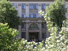 Teatralniy Hotel