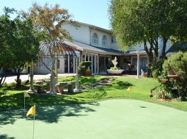 Golfer's Lodge