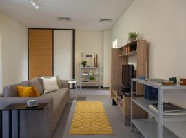 Jisr el Watti 2BD Apartment