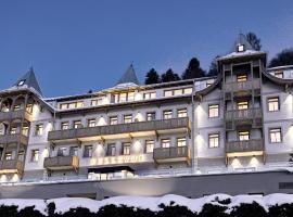 Seehotel Bellevue