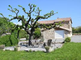 Maison de vacances - Saint Etienne De Fontbellon 2, Saint-Étienne-de-Fontbellon