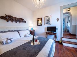 Apartment Via Giotto 1