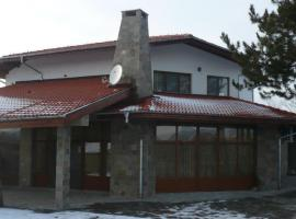Вила Дъбовец, Dŭbovets (Madzharovo yakınında)
