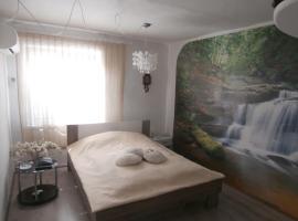 Little Secret Suite, Tartu (Rahinge yakınında)
