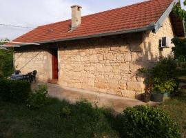 Kamena kuća Buna Hodbina, Hodbina (Žitomislići yakınında)