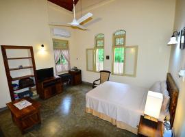 Eco Garden & Heritage Home - Mirigama, Sri Lanka