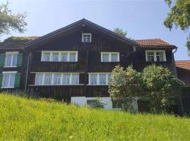Ferienhaus Lehn, Thal