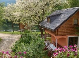Vacation Home Pliva, Šipovo