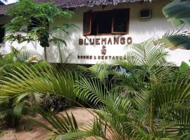 Bluemango Rooms & Villas
