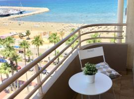 Zenobia Seven Beach Apartments