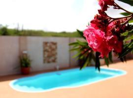Norrol Apartments Aruba