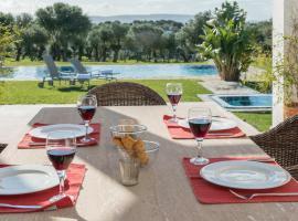 Resort Villas Andalucia, Беналуп-Касас-Вьехас (рядом с городом Лос-Бадалехос)