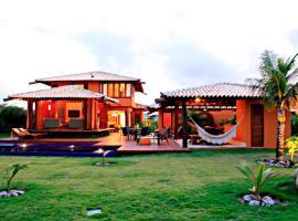 Casa 5 suites Costa do Sauipe, Коста-ду-Сауипи