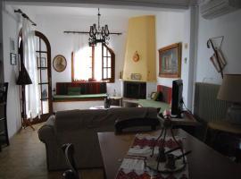 Silvia's village house, Vorós