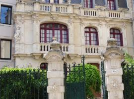 Hotel Particulier 90 Portail Alban