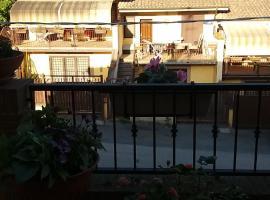 121 Via Cuglieri, Aranova