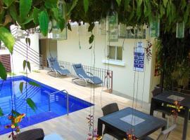 Hotel Las Magnolias, San Salvador