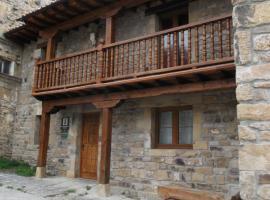 Casa La Abuela, Сан-Мамес (рядом с городом Тресабуэла)