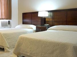 Hotel República Panamá
