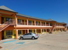 Heart of Texas Motel