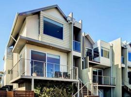 Beazlidge apartments