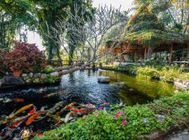 Phu Chaisai Mountain Resort, Mae Salong Nai