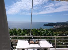 Guesthouse Plagia