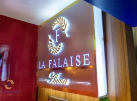 Hotel Résidence La Falaise, Douala