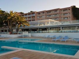 Hotel Na Taconera, Font de Sa Cala