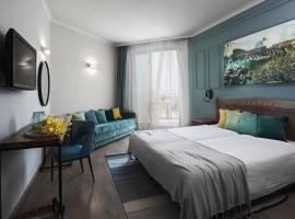 Nir Etzion Resort, Эйн-Ход (рядом с городом Бет-Орен)