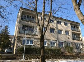 Oázis Apartman, Веспрем (рядом с городом Nemesvámos)