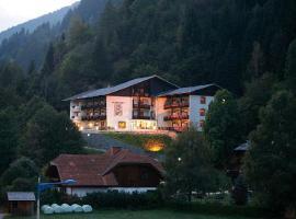 Hotel Garni Sonnblick