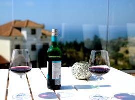 Tranquility Villa, Limassol