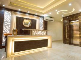 Hotel Shivaay Grand, Amritsar