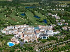 Fairplay Golf & Spa Resort, Benalup Casas Viejas