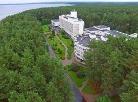 Sanatorii Sosny, Gatovichi