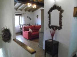 Apartamento San Mamés, Сан-Мамес (рядом с городом Тресабуэла)