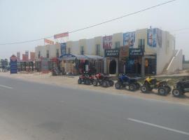 Residence Haouri, Triffa