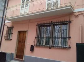 Appartamento Santacroce, Pratola Peligna (Raiano yakınında)