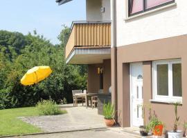 Ferienwohnungen nahe dem Alpakahof, Eigeltingen