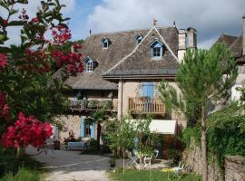 La Soleillade, Monceaux-sur-Dordogne