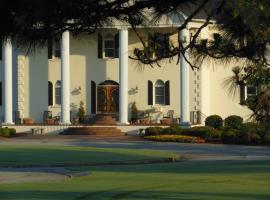 Beau Rivage Golf and Resort, Wilmington