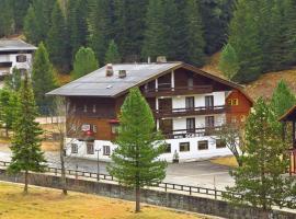 Nationalparkhotel Schihof, Innerkrems