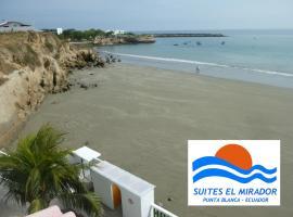 Suites Mirador, Punta Blanca
