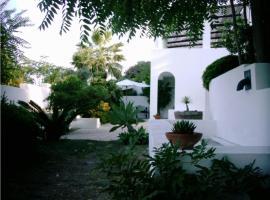 Casa Ponticello