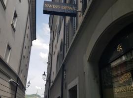 Swiss Dewa